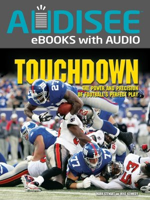 cover image of Touchdown
